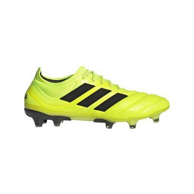 Foto van Adidas Copa 19.1 FG Solar Yellow