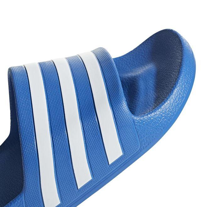 Afbeelding van Adidas Adilette Aqua Slippers True Blue