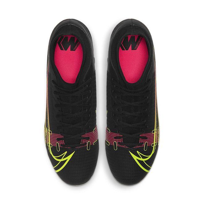 Afbeelding van Nike Mercurial Superfly 8 Academy MG Black