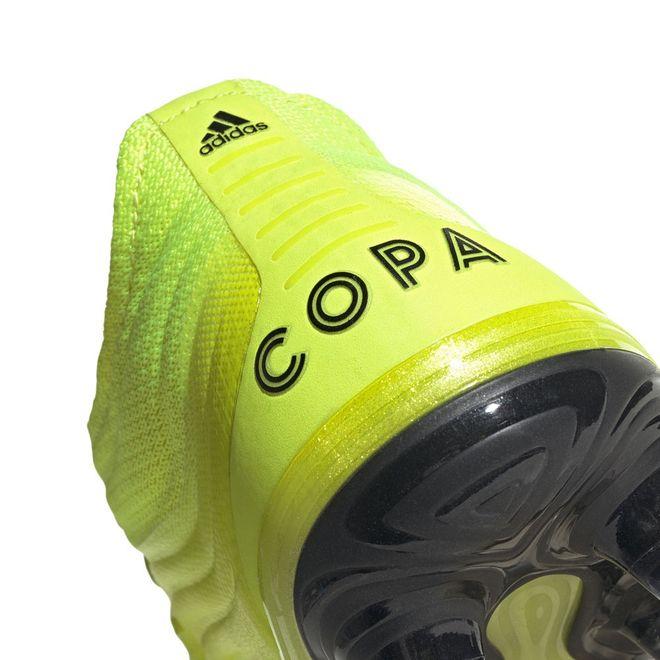 Afbeelding van Adidas Copa 19.1 FG Solar Yellow