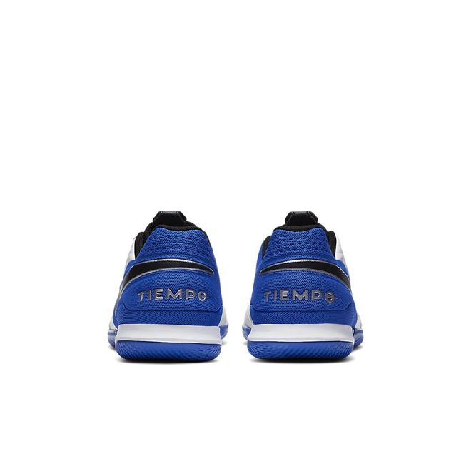 Afbeelding van Nike Legend 8 Academy IC White Hyper Royal
