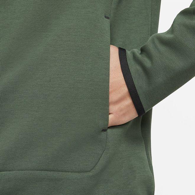 Afbeelding van Nike Sportswear Tech Fleece Hoodie Galactic Jade