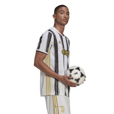Foto van Juventus Shirt Thuis
