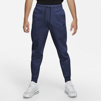 Foto van Nike Tech Fleece Pant Midnight Navy