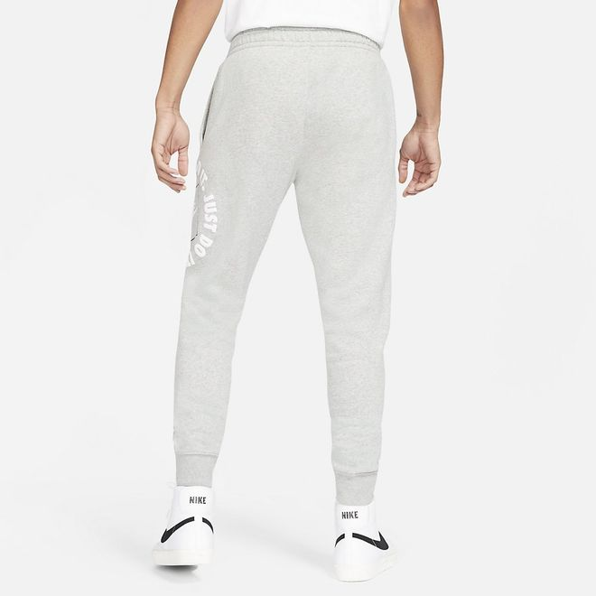Afbeelding van Nike Sportswear JDI Set Dark Grey Heather