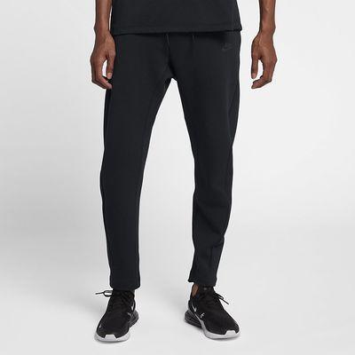 Foto van Nike Sportswear Tech Fleece Pant Black