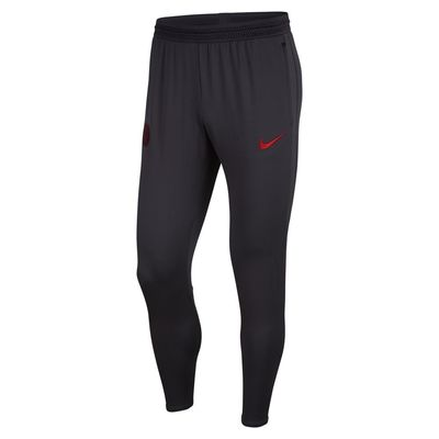 Foto van Paris Saint-Germain Dri-FIT Squad Drill Pant Oil Grey