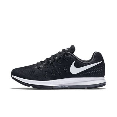 Foto van Nike Air Zoom Pegasus 33 Black White