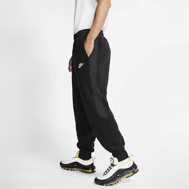 Afbeelding van Nike Sportswear CE Pant Winter Black