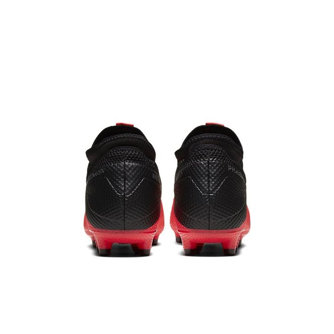 Afbeelding van Nike Phantom Vision Academy Dynamic Fit 2 FG Laser Crimson