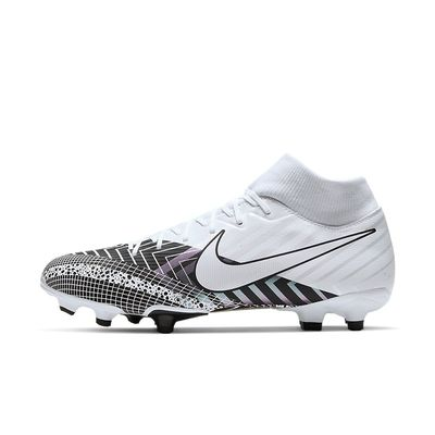 Foto van Nike Superfly 7 Academy MDS FG White Black