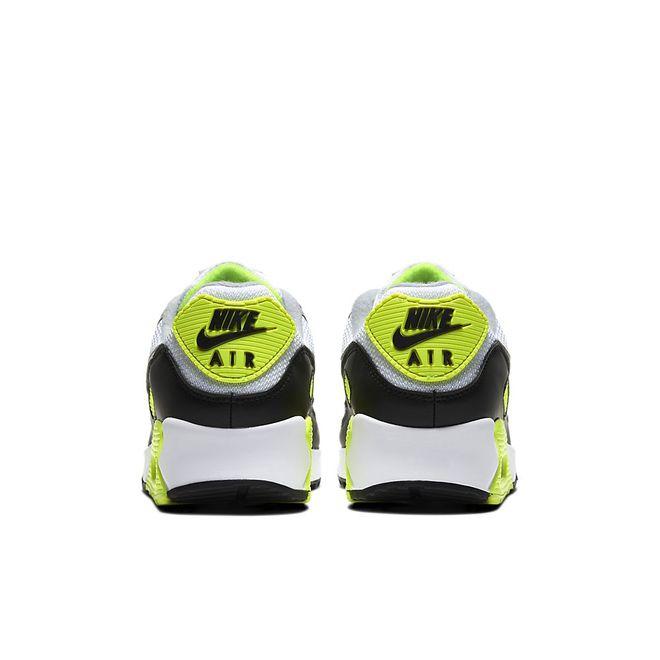 Afbeelding van Nike Air Max 90 White Volt