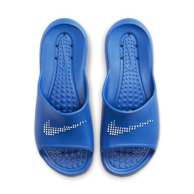 Afbeelding van Nike Victori One Slipper Game Royal