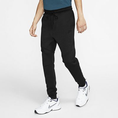 Foto van Nike Tech Fleece Pant Black