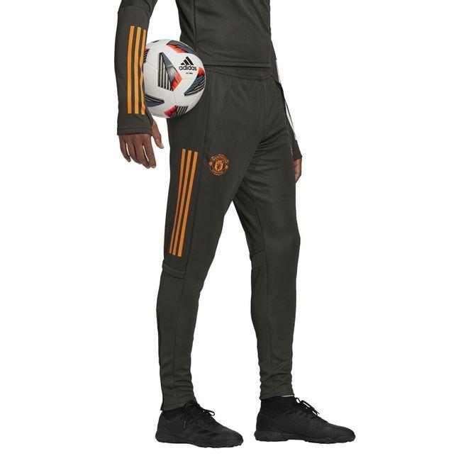 Afbeelding van Manchester United Presentatiepak Legend Earth