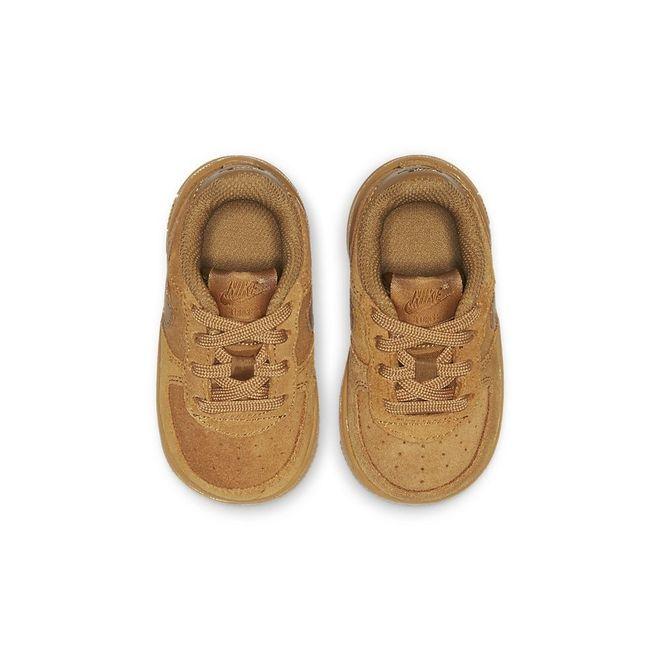Afbeelding van Nike Force 1 LV8 3 Infants Wheat