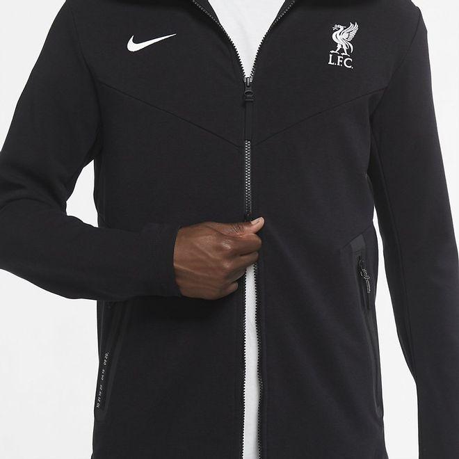 Afbeelding van Liverpool FC Tech Pack Set Black