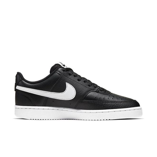 Afbeelding van Nike Court Vision Low Black