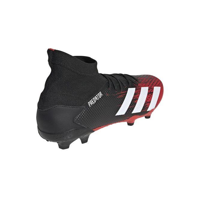 Afbeelding van Adidas Predator 20.3 FG Active Red