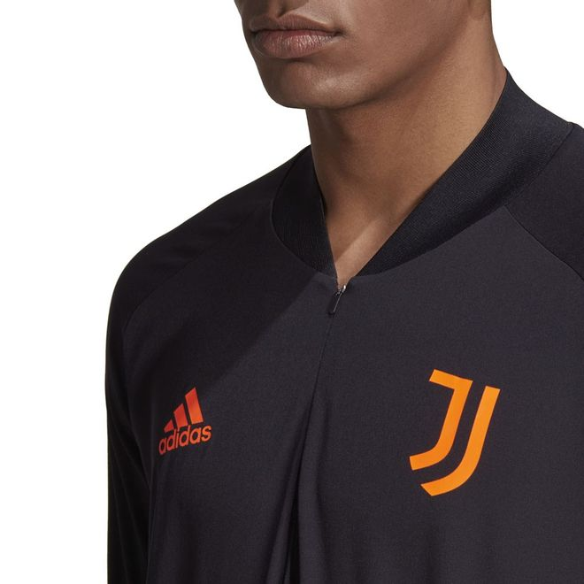 Afbeelding van Juventus Trainingsset Black