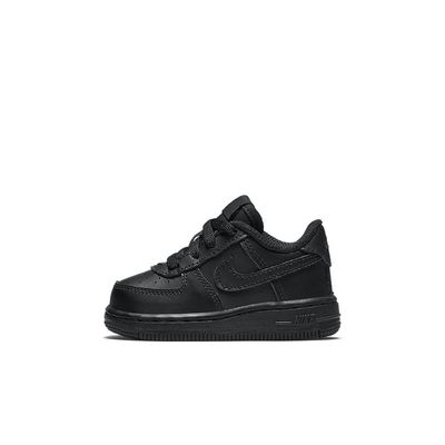 Foto van Nike Air Force I 06 Kids Black