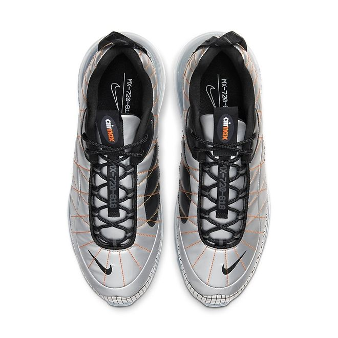 Afbeelding van Nike MX-720-818 Metallic Silver