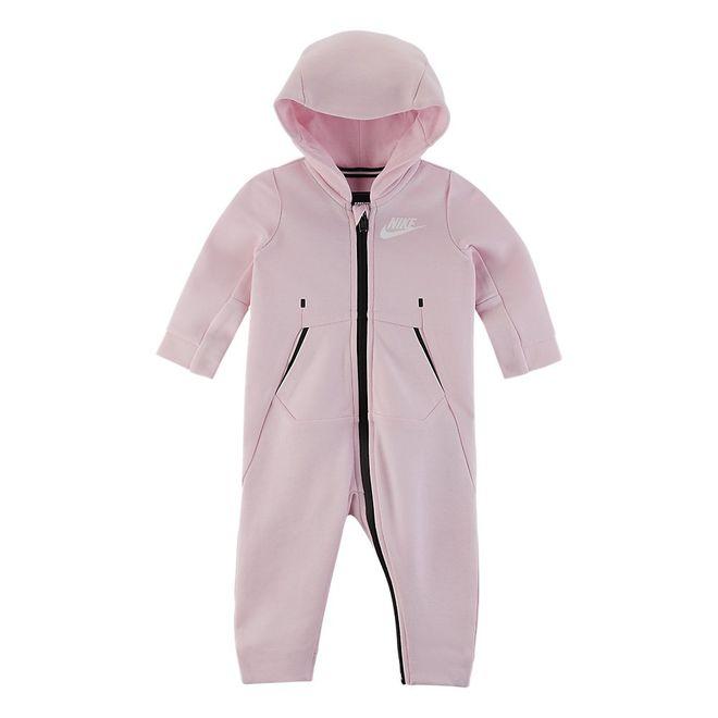 Afbeelding van Nike Sportswear Tech Fleece Infants Pink Foam