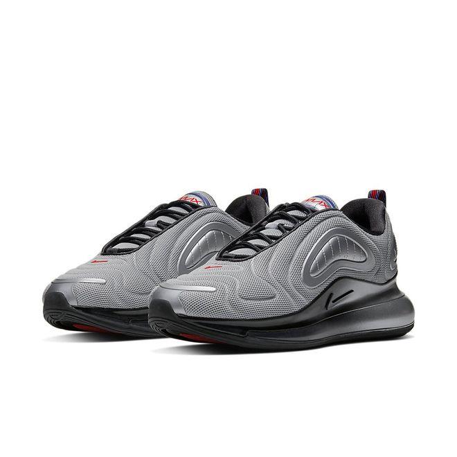 Afbeelding van Nike Air Max 720 Metallic Silver
