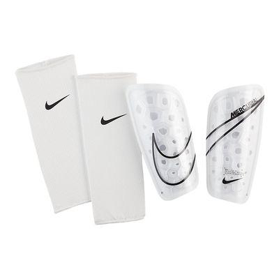 Foto van Nike Mercurial Lite Scheenbeschermers White