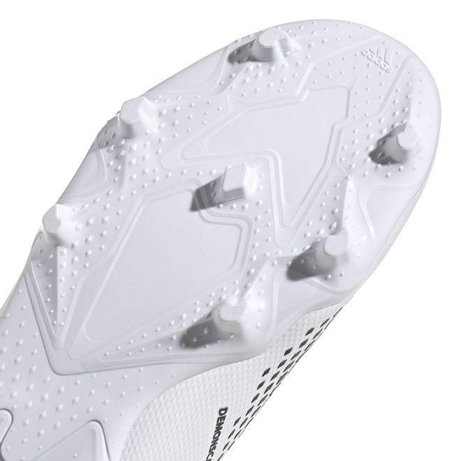 Afbeelding van Adidas Predator 20.3 LL FG Kids White Silver