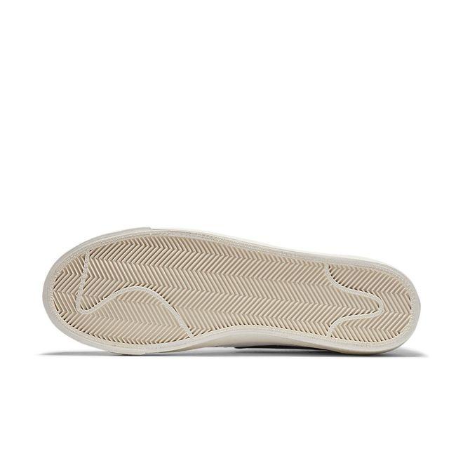 Afbeelding van Nike Blazer Low '77 Vintage White