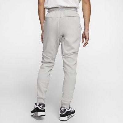 Foto van Nike Tech Fleece Pant Lite Smike Grey