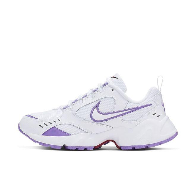 Afbeelding van Nike Air Heights White