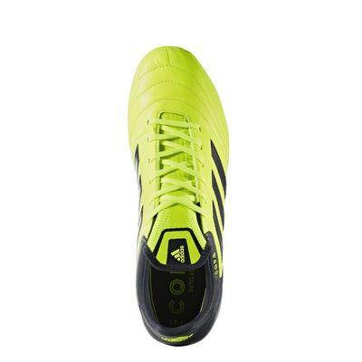 Foto van Adidas Copa 17.1 Geel-Zwart FG