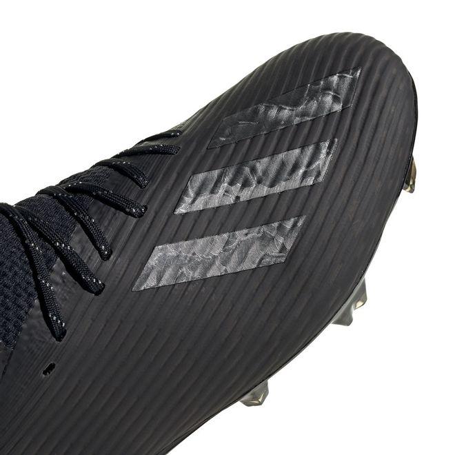Afbeelding van Adidas X 19.1 FG Black