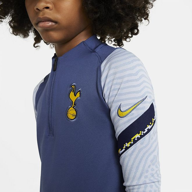 Afbeelding van Tottenham Hotspur Strike Set Kids Mistic Navy