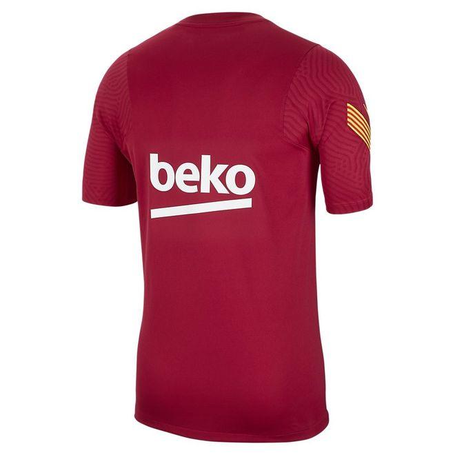 Afbeelding van FC Barcelona Strike Zomerset Noble Red