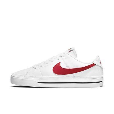 Foto van Nike Court Legacy White