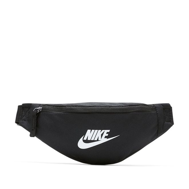 Afbeelding van Nike Sportswear Heritage heuptas Black White