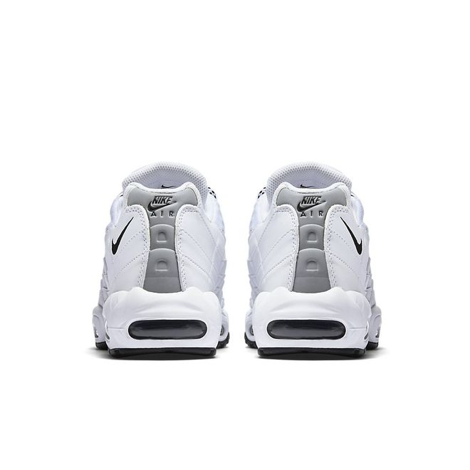 Afbeelding van Nike Air Max 95 White