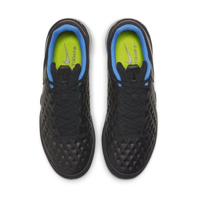 Afbeelding van Nike Legend 8 Academy IC Black-Red