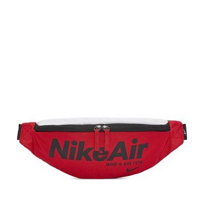 Foto van Nike Sportswear heritage 2.0 Fanny Pack Red