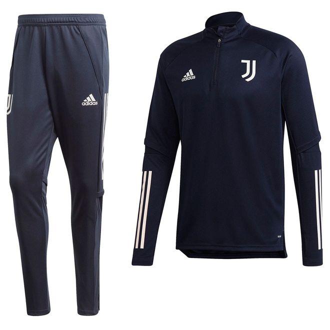 Afbeelding van Juventus Trainingsset Legend Ink