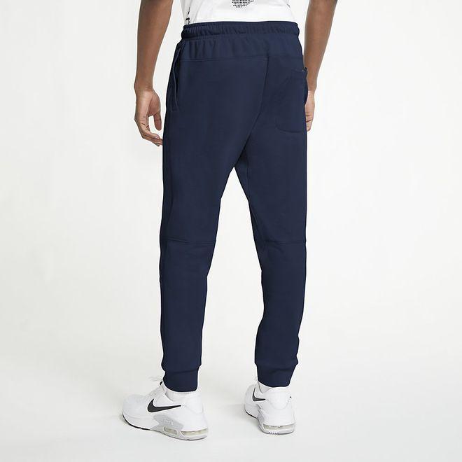 Afbeelding van Nike Sportswear Pant Midnight Navy