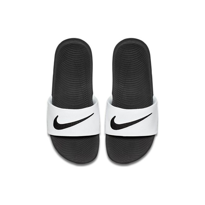 Afbeelding van Nike Kawa Shower Slipper Kids White