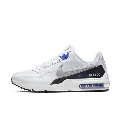 Foto van Nike Air Max LTD 3 White