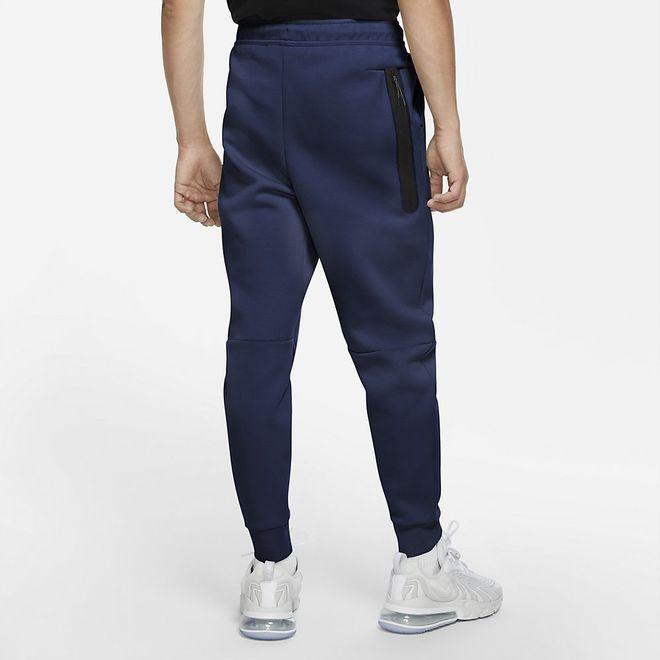 Afbeelding van Nike Tech Fleece Pant Midnight Navy