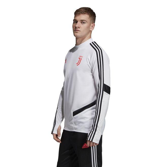 Afbeelding van Juventus Training Set White