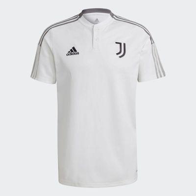Foto van Juventus Polo Set White