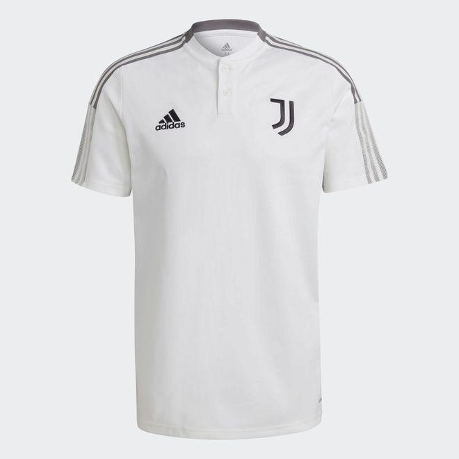 Afbeelding van Juventus Polo Set White